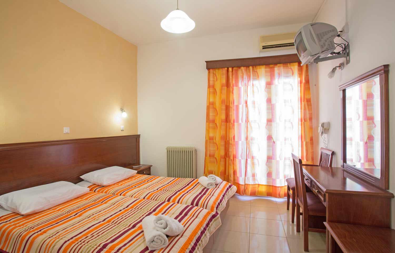 gouvia hotel double room 02 1