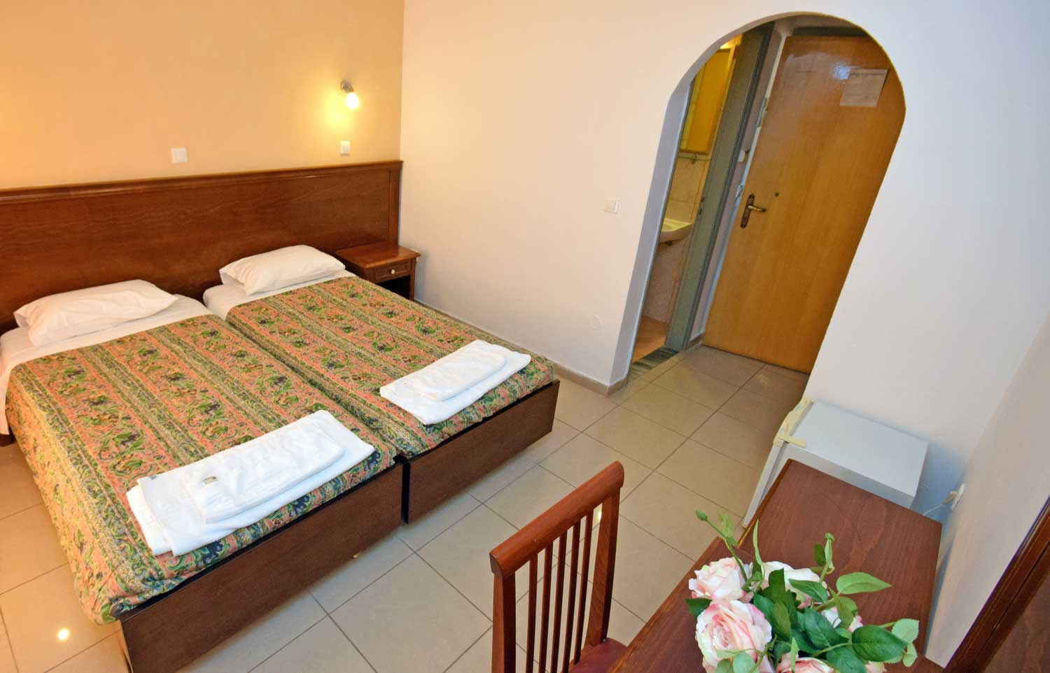 gouvia hotel double room 03