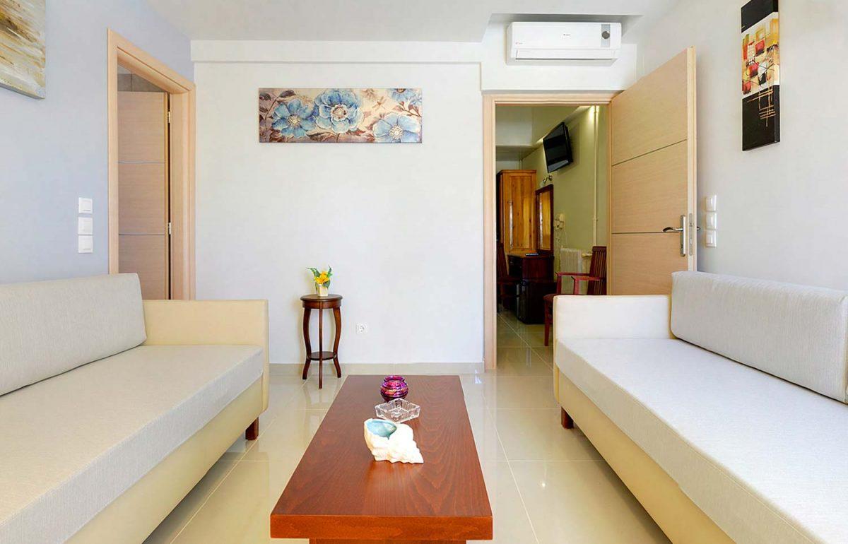 gouvia hotel family suite 03