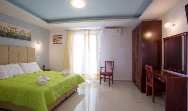 gouvia hotel suite green 06